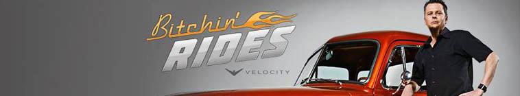 HDTV-X264 Download Links for Bitchin Rides S03E02 Mischief HDTV x264-CRiMSON
