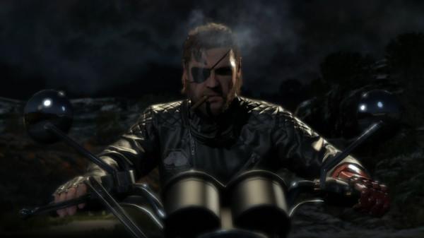 Metal Gear Solid V: The Phantom Pain image 1