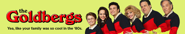 HDTV-X264 Download Links for The Goldbergs 2013 S04E08 XviD-AFG
