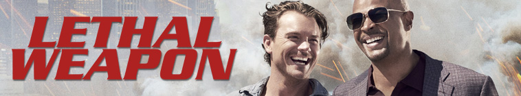 HDTV-X264 Download Links for Lethal Weapon S01E08 720p HDTV X264-DIMENSION