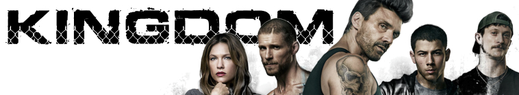HDTV-X264 Download Links for Kingdom 2014 S02E11 REPACK 720p WEB h264-KLINGON