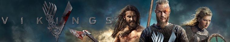 HDTV-X264 Download Links for Vikings S04E11 REPACK XviD-AFG