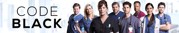 HDTV-X264 Download Links for Code Black S02E09 XviD-AFG