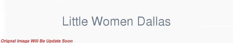 HDTV-X264 Download Links for Little Women Dallas S01E04 Right to Refuse HDTV x264-CRiMSON