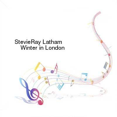 HDTV-X264 Download Links for StevieRay_Latham-Winter_in_London-WEB-2016-AZF