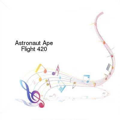 HDTV-X264 Download Links for Astronaut_Ape_-_Flight_420-WEB-2014-gEm