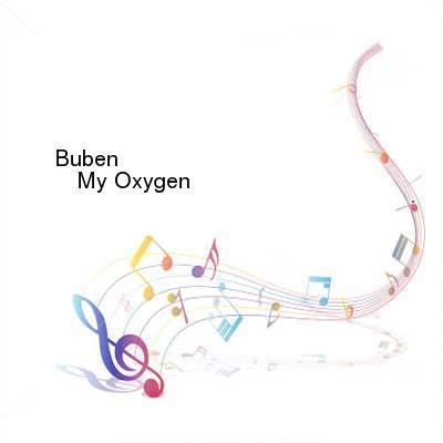 HDTV-X264 Download Links for Buben-My_Oxygen-WEB-2016-LEV