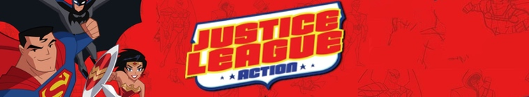 HDTV-X264 Download Links for Justice League Action S01E02 Follow That Space Cab XviD-AFG