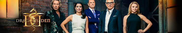 HDTV-X264 Download Links for Dragons Den CA S11E08 720p HDTV x264-CROOKS