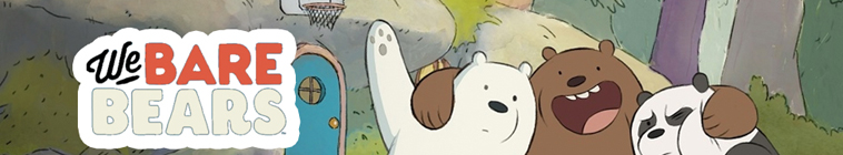 HDTV-X264 Download Links for We Bare Bears S02E22 720p HDTV x264-W4F