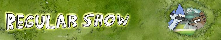 HDTV-X264 Download Links for Regular Show S08E23 XviD-AFG