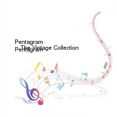 HDTV-X264 Download Links for Pentagram-First_Daze_Here_The_Vintage_Collection-2CD-Remastered-2016-BERC