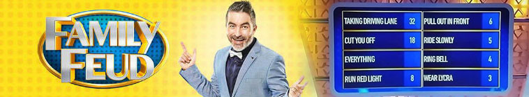 HDTV-X264 Download Links for Family Feud NZ S01E209 HDTV x264-FiHTV