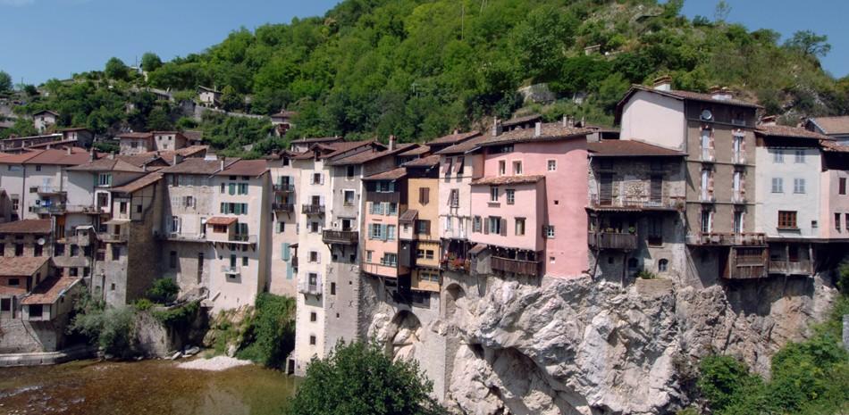 Balade moto le vercors samedi 15 juillet forum er5 - Office du tourisme pont en royans ...