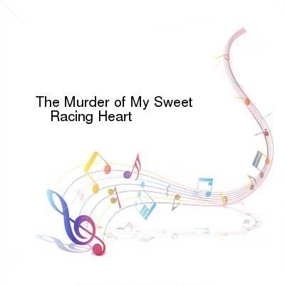 SceneHdtv Download Links for The_Murder_of_My_Sweet-Racing_Heart-Single-WEB-2016-ENTiTLED