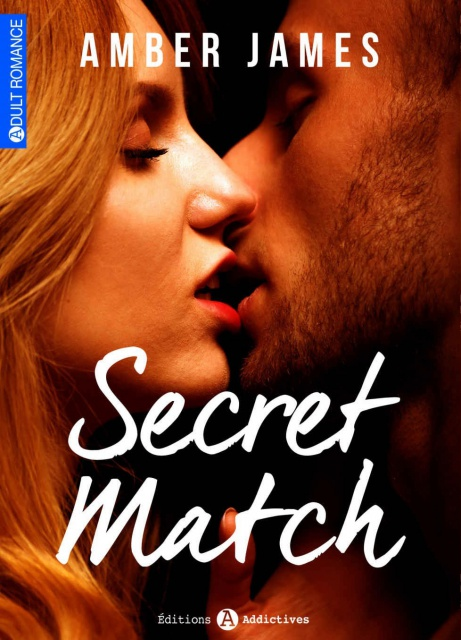 Secret Match - Amber James 2016