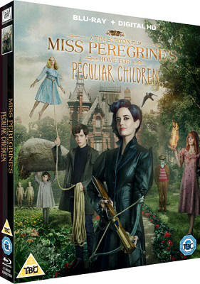 Miss Peregrine et les enfants particuliers truefrench bluray 720p