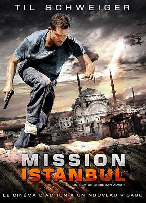 Mission Istanbul WEBRIP TRUEFRENCH