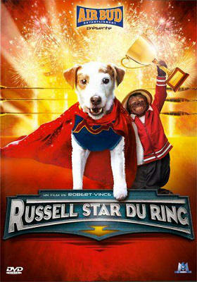 Russell Madness french dvdrip