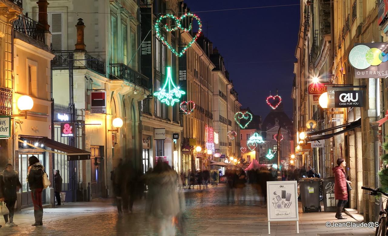 Rennes Illuminations 161208110834116379