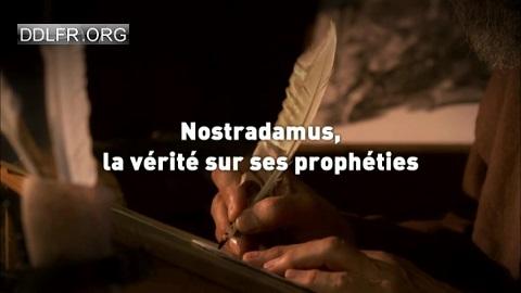 L'ombre d'un doute Nostradamus : la vérité sur ses prophéties