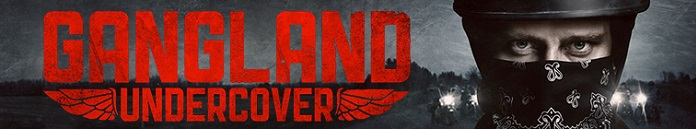 Poster for Gangland Undercover