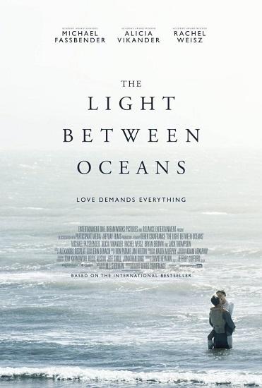 Światło między oceanami / The Light Between Oceans (2016) 720p.BRRip.X264.AC3.B53 / Lektor PL [IVO]