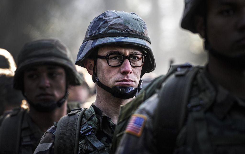 Snowden (2016) image