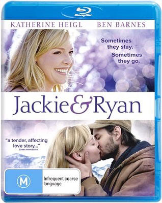 Jackie & Ryan french bluray 1080p
