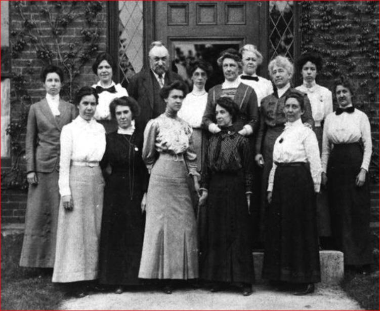 1875 : quand les femmes du Harvard College Observatory changeaient le cours de l'astronomie 161212022700169202