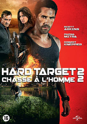 Chasse à l'homme 2 french dvdrip