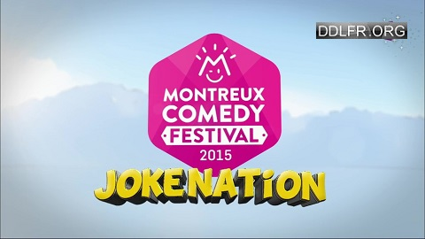Montreux Comedy Festival Gala stand up