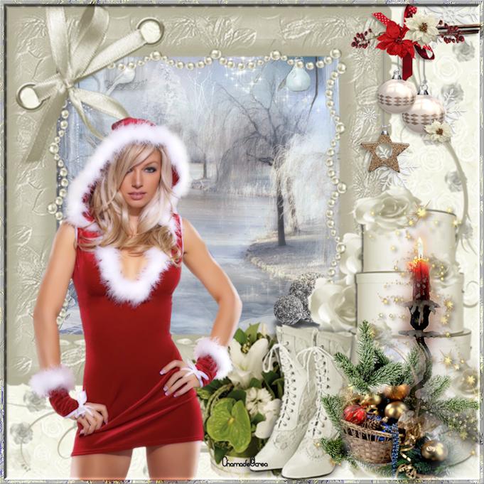 Ateliers numéro 5 : femmes Noël 161213085951959721