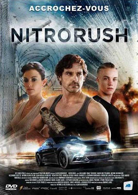 Nitro Rush french webrip