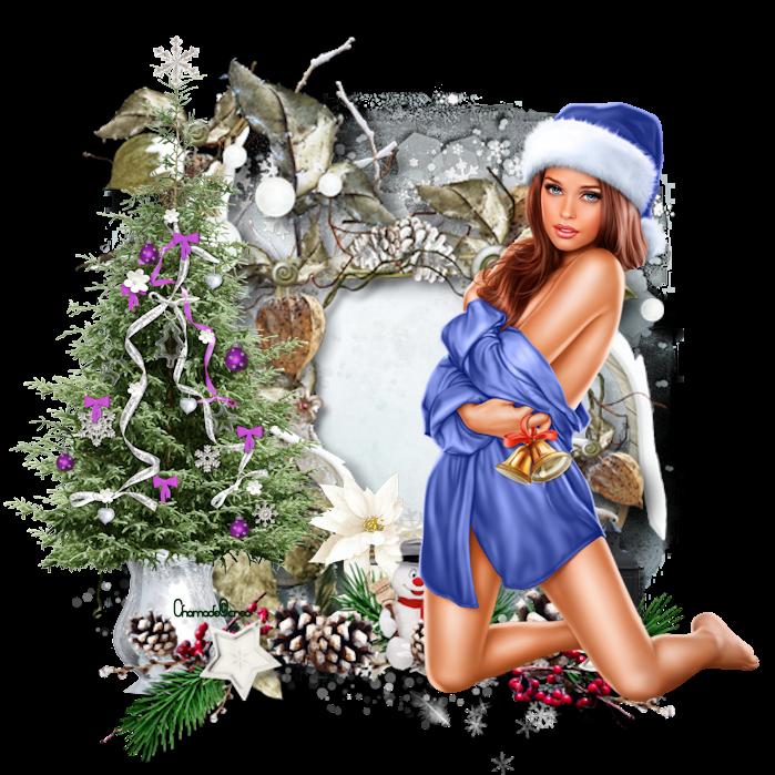 Ateliers numéro 5 : femmes Noël 161214085421427388