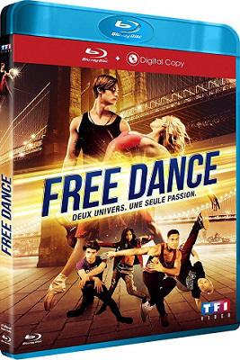 Free Dance french bluray 1080p