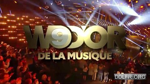 W9 d'or de la musique