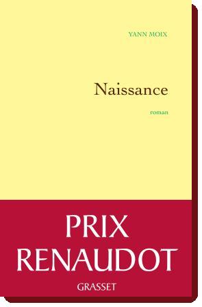 Moix, Yann - Naissance