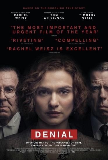 Kłamstwo / Denial (2016)