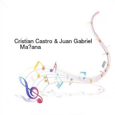 SceneHdtv Download Links for Cristian_Castro_and_Juan_Gabriel-Manana-WEB-2016-FMT
