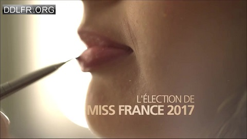 Election de Miss France 2017
