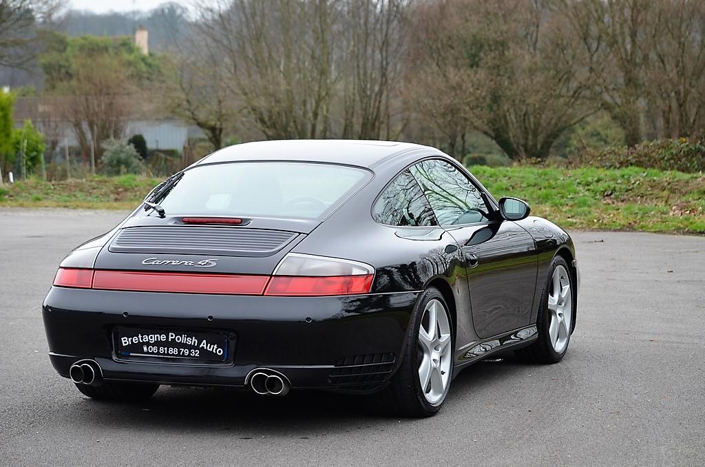 Porsche 911 type 996 4S 161219035007588801