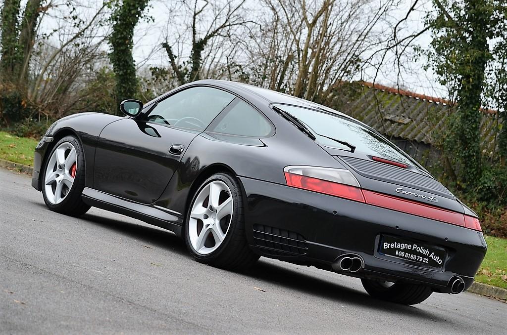 Porsche 911 type 996 4S 161219035009725706