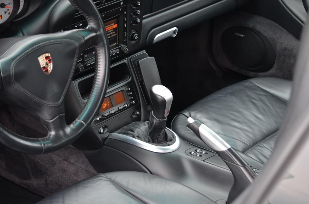 Porsche 911 type 996 4S 161219043931274729