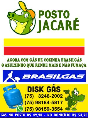POSTO JACARÉ