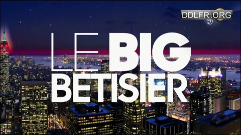 Le big bêtisier 2016 nt1