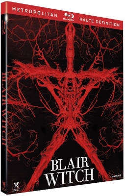 Blair Witch 2016 french bluray 720p