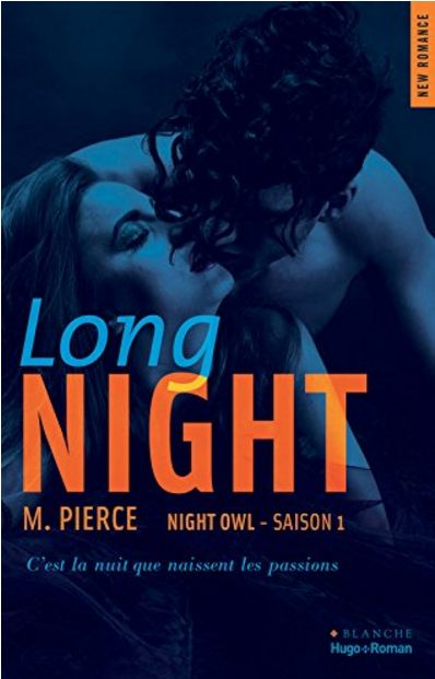 télécharger Night Owl, Tome 1: Long Night