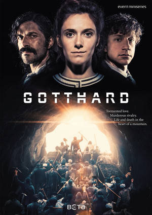 Gotthard french dvdrip