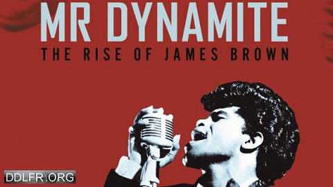 Mr Dynamite The Rise of James Brown